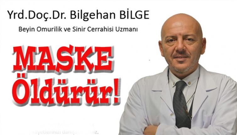 Beyin Cerrahından Uyarı: