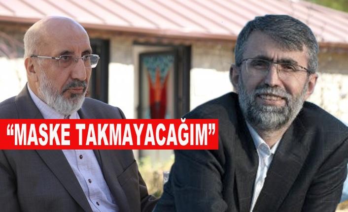 GAZETECİLERİN GENİŞLETİLMİŞ ÖZGÜRLÜK ALANLARI VARDIR!