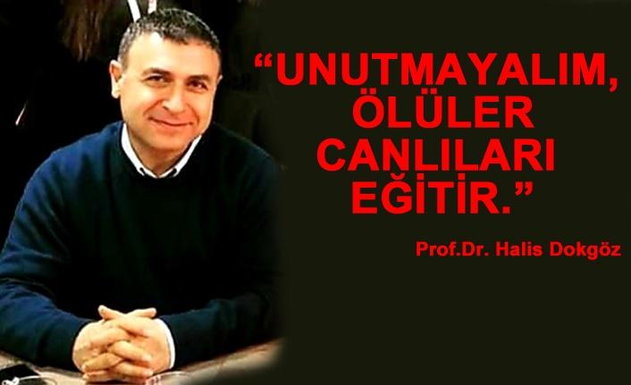 """""""KEŞKE OTOPSİ YAPSAYDIK"""""""