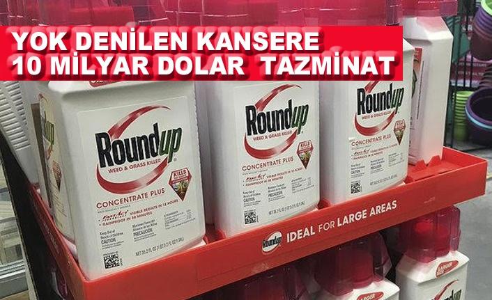 """""""ROUNDUP"""" YILLARDIR TÜRKİYE'DE DE KULLANILDI!"""
