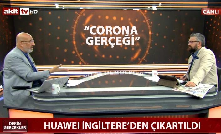 """""""DERİN GERÇEKLER""""DE BU PAZARTESİ"""