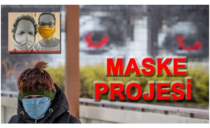 Maskenin Arkasından McKinsey Çıktı.