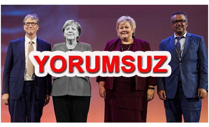 Merkel Ana'nın Kehanetleri!