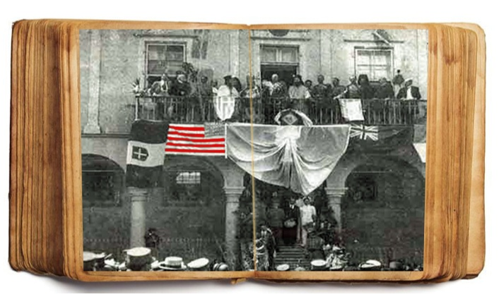 ABD'nin Sırrı ve Derin Türk Tarihi