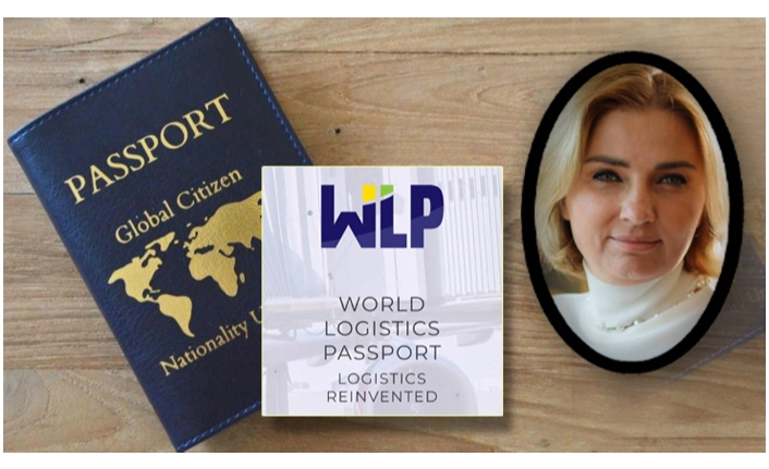 NURLU YOL'DA, Dünya Lojistik Pasaport