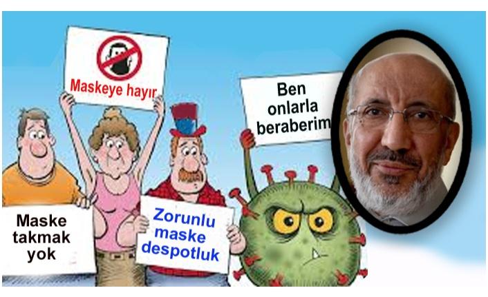 KIYAMET FİTNESİ