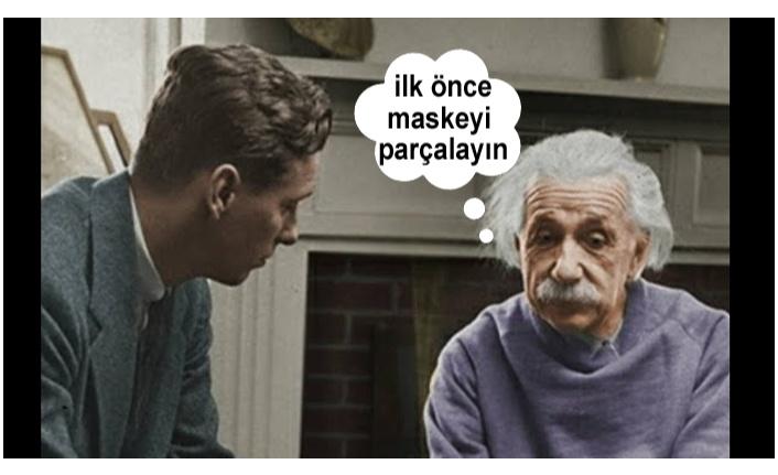 Yapay Zeka Einstein ile Röportaj Yaptı!
