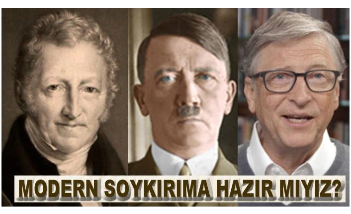 """AŞI """"PLANLI EBEVEYNLİK"""" ÜRÜNÜDÜR!"""