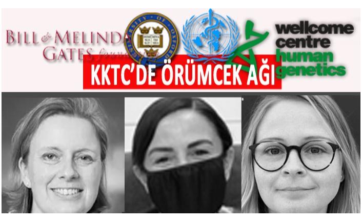 KKTC'DE ROGERS GÜVENLİK SORUNDUR!
