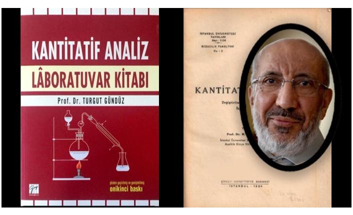 """""""KANTİTATİF/ NİCEL TEST"""" İSTENİYOR!"""