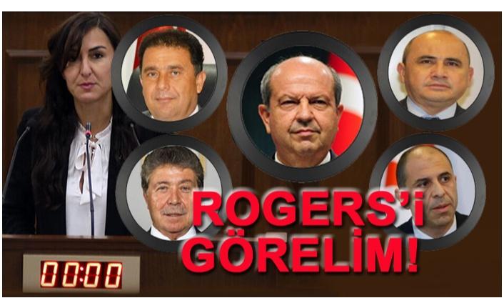 J.R. ROGERS İSPATLA!