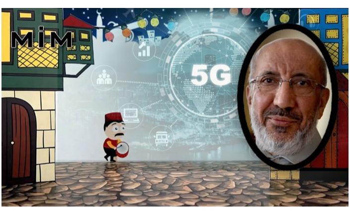 5G 5 Nisan