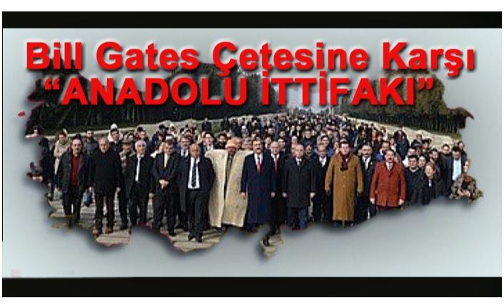 """ANADOLU İTTİFAKI"""