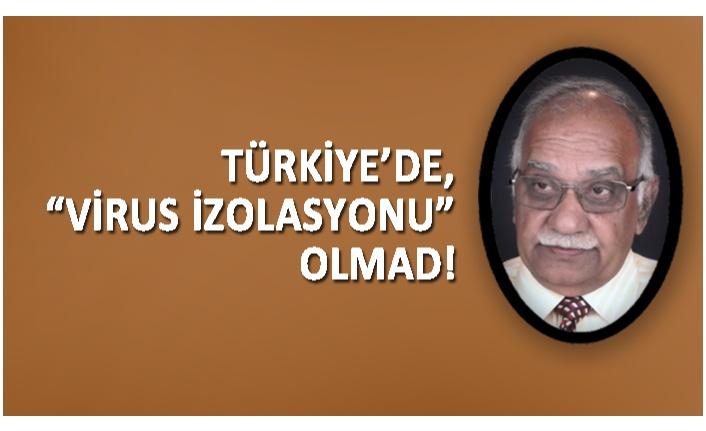 TÜRKİYE'DEKİ İDDİA GERİ ÇEKİLMELİDİR!