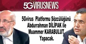 5Gvirus  Platformu Kuruldu