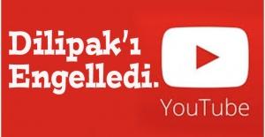 Dilipak'ın CONCOVİD Konuşmasını YouTube Engelledi. İtiraz Üzerine de Kaldırdı!