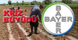 """""""ROUNDUP"""" KRİZİ BÜYÜYOR"""