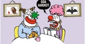 ŞAKACI VİRÜS, CORONA!