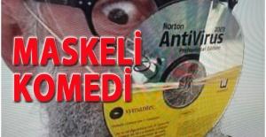 TÜRKİYE'DE MASKE TAKILMAMIŞ!