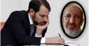 JİLL GELDİ, MALİYE BAKANI İSTİFA...