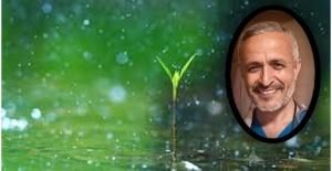 """Suyu, """"Aziz"""" Bilen Bir Medeniyetin Çocuklarıyız"""