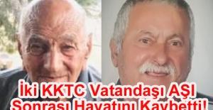 KKTC DE AŞI ÖLÜMLERİ ARTIYOR!