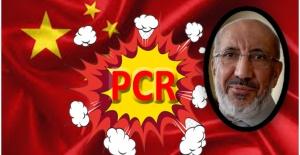 PCR, ÇİN BOMBASINI PATLATTI
