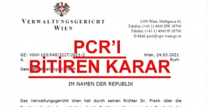 Avusturya Mahkemesi Karar Verdi;