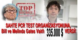 BİLİMSEL PCR TEST DOLANDIRICILIĞI