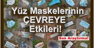 MASKE KANSER YAPACAK!