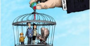 Teknoloji Bizi Değil Bill Gates Çetesini Kurtaracak!