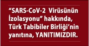 5gvirüs-platformundan TTB'ye