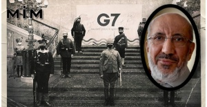 G7, NATO, AB, BİDEN-PUTİN BULUŞMASI VE GREAT RESET
