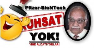 RUHSAT ALGISI YARATIYORLAR!