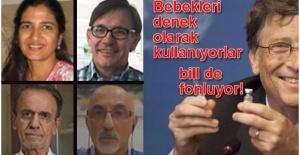 TÜRKİYE'DEKİ İKİ SOYKIRIMCI PROF!